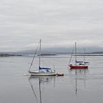 Sail Boat in Oban thumbnail