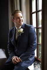 Groom (siebe ) Tags: wedding portrait holland netherlands dutch groom portret bruiloft 2015 bruidegom trouwreportage bruidsfotografie bruidsfoto siebebaardafotografie wwwmooietrouwreportagesnl