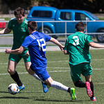 Petone FC v Palmerston 3