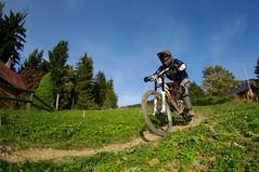 IMGP1974 (freewheels74) Tags: bike freeride 2009 rochersdenaye