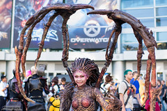 BlizzCon 2015 (Dvann562) Tags: wow cosplay worldofwarcraft warcraft blizzcon diablo starcraft blizzard blizzardentertainment blizzcon2015