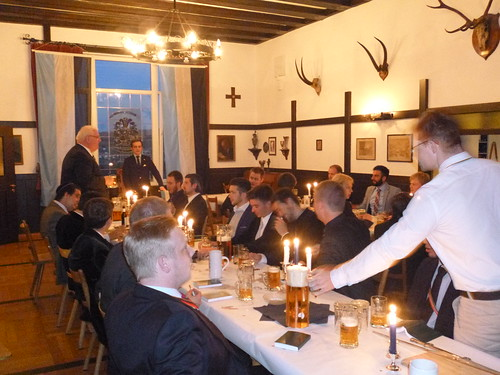 "Familienkneipe bei KStV Alamannia im KV zu Tübingen • <a style=""font-size:0.8em;"" href=""http://www.flickr.com/photos/129663671@N06/22279367536/"" target=""_blank"">View on Flickr</a>"