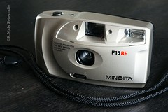 Minolta F15BF (René Maly) Tags: camera film minolta cameraporn camerawiki renémaly f15bf