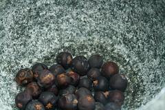 Oct 28 - Juniper berries (hajeka) Tags: food spice pad efs60mmf28macrousm 201510