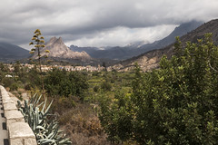 IMG_1691 Landscape Relleu  - Seen in Explore - 2015-11-16 # 152 (jaro-es) Tags: españa clouds canon landscape spain explore landschaft spanien costablanca spanelsko eos70d
