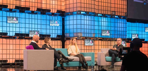 THE WEB SUMMIT DAY TWO [ IMAGES AT RANDOM ]-109856