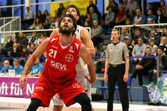 "ProA16 ETB Wohnbau Baskets vs. Bayer Giants Leverkusen 08.11.2015 014.jpg • <a style=""font-size:0.8em;"" href=""http://www.flickr.com/photos/64442770@N03/22878822555/"" target=""_blank"">View on Flickr</a>"