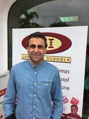 José Tocino