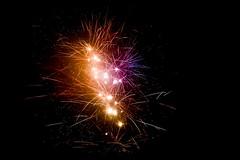 _fireshot (eiSDieChA) Tags: black color night artwork colorful long exposure sylvester nacht nuremberg creative firework farbe firefly farbig schwarz nrnberg feuerwerk lightroom coloration langzeitbelichtung kreative silvster farbgestaltung