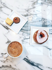 Alliance Bakery (cherrylet) Tags: food chicago dessert bakery rivernorth 2015 cronut