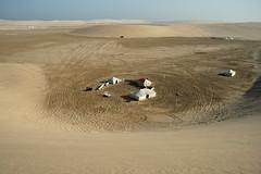 qatar deserto (62) (Parto Domani) Tags: trekking desert arabic east ash desierto oriente middle peninsula medio wste qatar deserto arabica dsert penisola   escursione  shaqra wste dsert