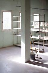 Columna (arrixaca15) Tags: abandoned industry mint pots column fabrica escoba abandonado desolado shelders