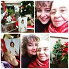 Mom and me at Christmastime 2015 (Tatiana12) Tags: christmas travel square mom album squareformat deb juno 2015 christmasletter lifetravel iphoneography instagramapp uploaded:by=instagram garydeb