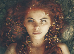 I Photograph The Natural Beauty Of Redheads And Freckled Girls (jh.siesta) Tags: girls beauty natural photograph redheads freckled