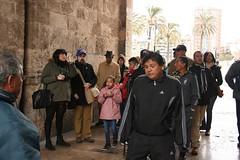"Visita Cultural a las Torres de Serranos • <a style=""font-size:0.8em;"" href=""http://www.flickr.com/photos/137394602@N06/23419985055/"" target=""_blank"">View on Flickr</a>"
