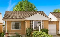 Villa 5/57-59 Pennant Avenue, Denistone NSW