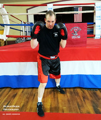 Southpaw (DetroitDerek Photography ( ALL RIGHTS RESERVED )) Tags: urban usa man male me america logo midwest downtown december fighter exercise michigan flag detroit windy icon boxer shorts local trunks allrightsreserved sparring southpaw fightclub ringside 313 lefthanded lonsdale venum motorcity boxinggloves blackandred 2015 boxingring fairtex nothdr topking detroitderek derekfarr coopersgym