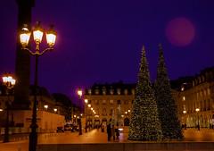 2015-12-21 Place Vendme (Papa Wemba) (Robert - Photo du Jour) Tags: paris place pluie nol ensemble nuit dcoration sapin dcembre placevendme 2015 papawemba laphotodujour