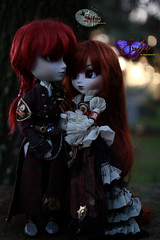 Let Me Be Your Strainth (dreamdust2022) Tags: man cold sexy love beautiful lady eclipse doll dad power control brother rich lord killer hate strong pullip mad magical powerful silas noble temptress hansom taeyang