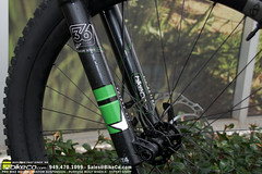 hd3_7 (The Bike Company) Tags: new ibis fox carbon float 36 magura x2 hd3 mt7 customsuspension protune fit4