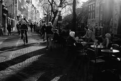 December 2015 in Utrecht (Joris_Louwes) Tags: city urban netherlands utrecht nl stad oudegracht
