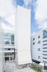 Парковка в Сеуле от IROJE KHM Architects
