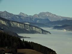 Combloux - Cordon Haute-Savoie 21-12-16b (mugicalin) Tags: combloux hautesavoie lemontblanc régionrhônealpes fujifilm fujifilmfinepixs1 paysage landscape