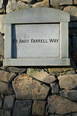 FR. ANDY FARRELL WAY [15 STATIONS OF THE CROSS AT ST. PATRICKS CATHOLIC CHURCH]-124294 (infomatique) Tags: stationsofthecross wayofthecross stpatricks catholicchurch trim religion williammurphy christian wayofsorrows viacrucis