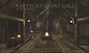 The Kattegat Great Hall (nea.narstrom) Tags: torvaldsland vikings wikinger norden north norse roleplay building longhall kings hall
