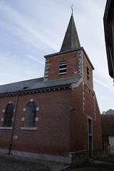 Berloz, Sint-Lambertuskerk