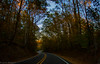 Unwind (jcl8888) Tags: road autumn natcheztrace nationalparkway mississippi winding trees foliage colors warm nikon d7100 roadtrip deepsouth unitedstates travel adventure driving forest