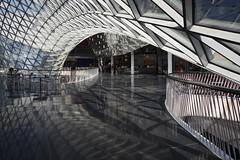 My Zeil (GER.LA - PHOTO WORKS) Tags: myzeil frankfurt architecture architektur abstract