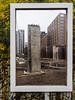 The Power of the Frame 2 (Feldore) Tags: building site frame pillar concrete london feldore mchugh olympus em1 1240mm england english construction framed