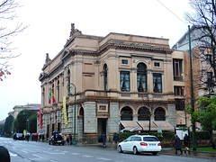 Bergamo, Teatro Gaetano Donizetti (Doniz by Dimitris Graffin, on Flickr