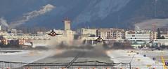 IMG_4652 (fab spotter) Tags: avions armee extérieur ecureuil f18 f5 hélicoptéres hornet pilatus j3 swissairforce wef2017 alouetteiii sion paysage montagne suisse dauphin