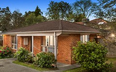 1/36 Jackson Street, Forest Hill VIC