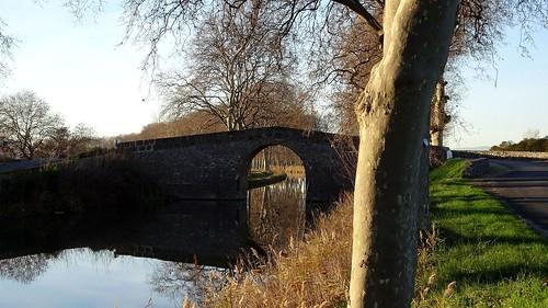 Le pont de Caylus