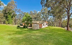 482 Wheelbarrow Ridge Road, Colo Heights NSW