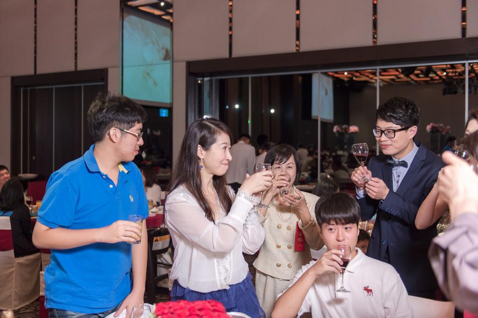 台南婚攝 晶英酒店 婚禮紀錄 C & Y 122