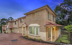 3/9-11 Brisbane Road, Castle Hill NSW