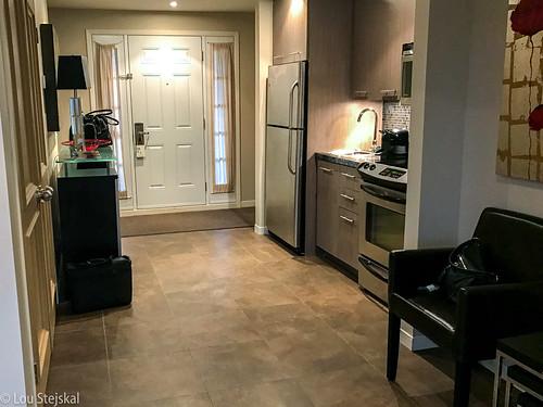 Heron Suite Kitchen