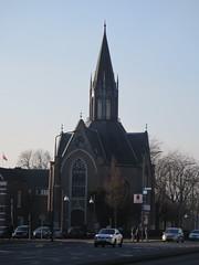 Helmond Prot.Kerk (Arthur-A) Tags: helmond brabant nederland netherlands kerk eglise church kirche protestant
