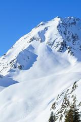 Face Est du Mirantin - Beaufortain (D.Goodson) Tags: didier bonfils goodson côte 2000 planey beaufortain ski rando