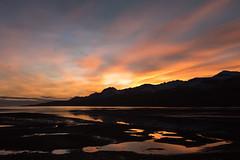 Winter morning (*Jonina*) Tags: iceland ísland faskrudsfjordur fáskrúðsfjörður sunrise sólarupprás winter vetur morning morgunn reflection speglun sky himinn jónínaguðrúnóskarsdóttir 25faves