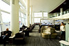 Lounge space (A. Wee) Tags: delta airlines 达美航空 skyclub lounge seattle 西雅图 sea airport 机场 seatac