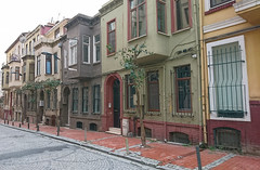 şişli sokakları