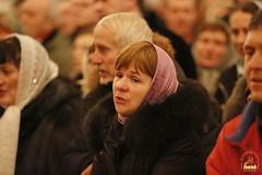 142. Nativity of the Lord at Lavra / Рождество Христово в Лавре 07.01.2017