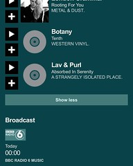Show closer!!  Nothing better than hearing ASIP music on the radio, talked about fondly, and in such esteemed playlists alongside the likes of The Flaming Lips, Blanck Mass and Jlin. Thanks @maryannehobbs and congrats Lav & Purl @ludvigcimbrelius for such (astrangelyisolatedplace) Tags: show closer nothing better than hearing asip music radio talked about fondly such esteemed playlists alongside likes the flaming lips blanck mass jlin thanks maryannehobbs congrats lav purl ludvigcimbrelius for deserving album 🌱 asipv007