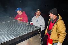2017.01.20 KofC grill seasoning-christening 0030 (St. Luke's Knights) Tags: ankeny iowa unitedstates usa knights kofc columbus grill