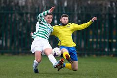 Dock AFC v Shaftes A 22nd January 2017 (Chris Stading) Tags: dock dockafc birkenheadsundayleague veronicaconwaycup shaftesburyyouthclub shaftesburyashaftes a birkenhead wirral england